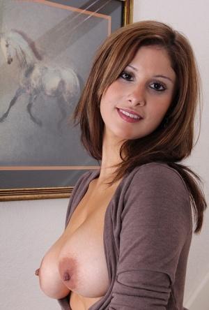 MILF Nipples Pics